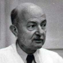 Photo of Szilárd Donhoffer