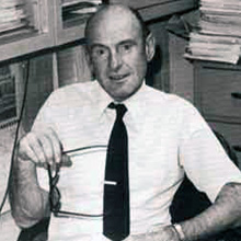 Photo of Sheldon Greisman