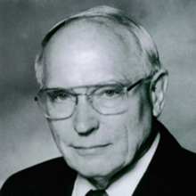 Photo of Harold Hammel