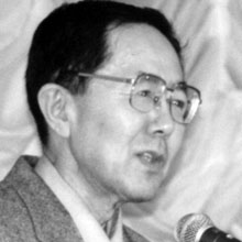Photo of Tetsuro Hori