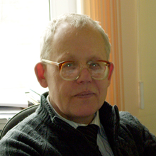 Photo of Vladimir A. Kulchitsky