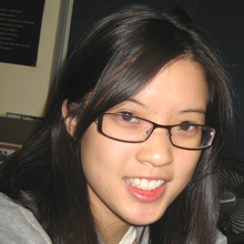 Photo of Jennifer Pan