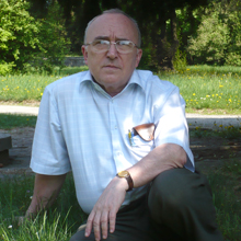 Photo of Miklos Szekely